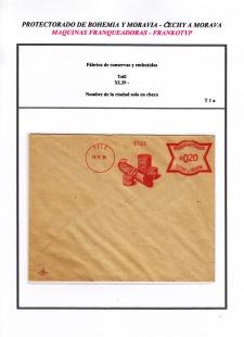 List číslo 153