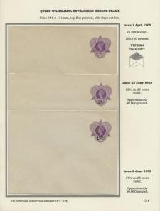 Blatt Nr. 71