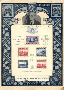 Blatt Nr. 104