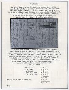 List číslo 83