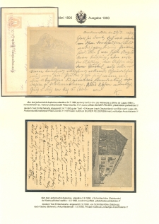 List číslo 161