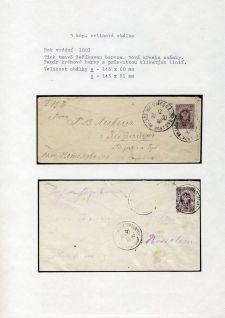 List číslo 22