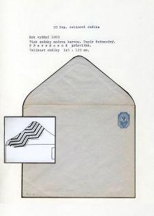 List číslo 36