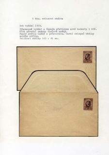 List číslo 43