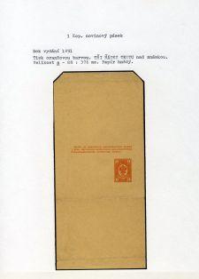 List číslo 112