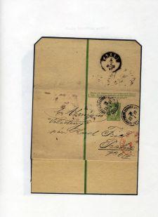 List číslo 115
