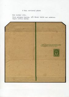 List číslo 117