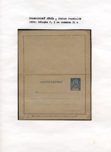 List číslo 40