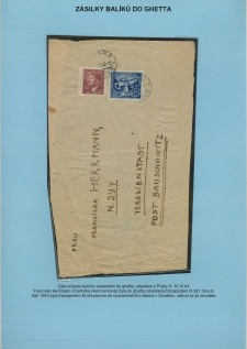 List číslo 141