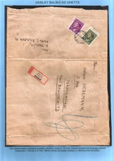List číslo 143