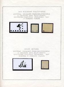 List číslo 80