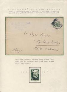 List číslo 16