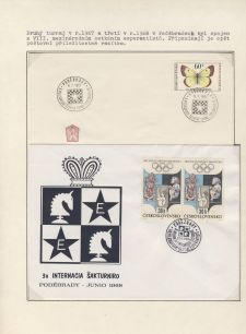 List číslo 145