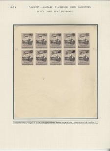 Blatt Nr. 51
