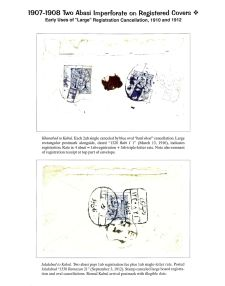 List číslo 34