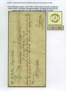 List číslo 10