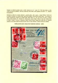 List číslo 62