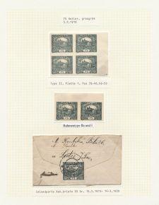 Blatt Nr. 52