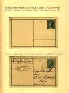 List číslo 132
