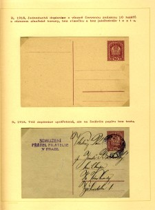 List číslo 135