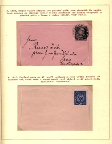 List číslo 147