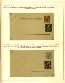 List číslo 169