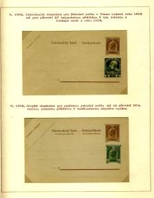 List číslo 210