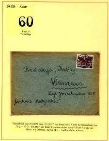 List číslo 48