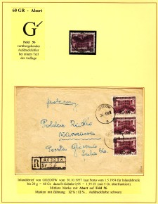 List číslo 56