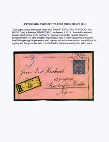 List číslo 122