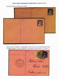 List číslo 163