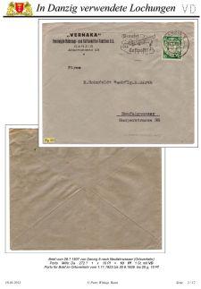 List číslo 109
