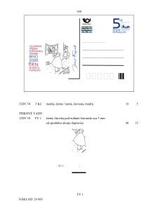 List číslo 108