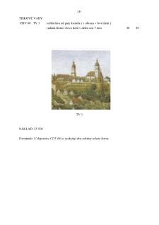 List číslo 131