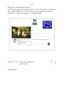List číslo 200
