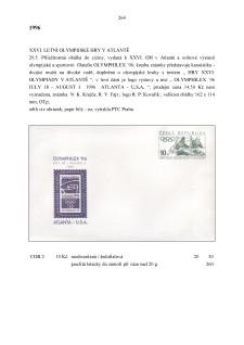 List číslo 264