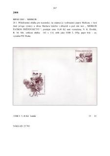 List číslo 267