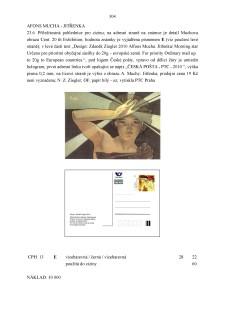 List číslo 304