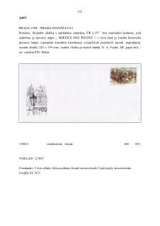 List číslo 311