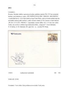 List číslo 316