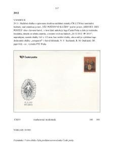 List číslo 317