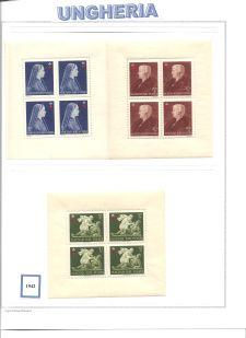 Blatt Nr. 560