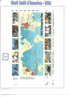 Blatt Nr. 576