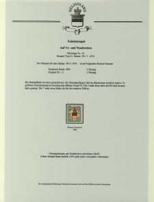 Blatt Nr. 11