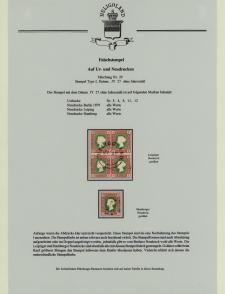 Blatt Nr. 22