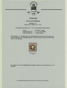 List číslo 33