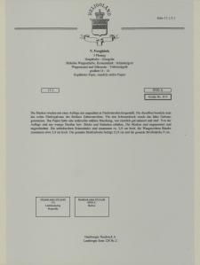 Blatt Nr. 103