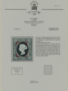 Blatt Nr. 189