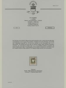 Blatt Nr. 207