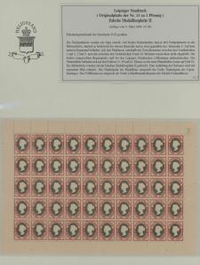 Blatt Nr. 391